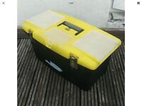 stanley large toolbox
