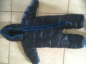 Columbia Snow Suit - Barely Used