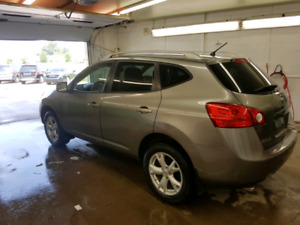 09 Nissan Rogue AWD for sale