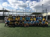 SW London 11-a-side football club; 1st and 2nd teams looking for players for next season