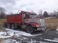 1989 Western Star Dump Truck For Sale