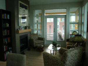 Vancouver suburb - Westminster 2 Bedroom ,2 Bath Condo