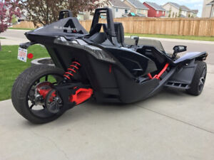 2016 Sling Shot SLE-LE Special Edition