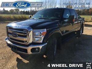 2015 Ford F-250 Super Duty XLT