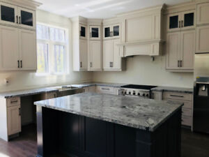 Granite & Quartz Countertops Directly from the Supplier ON SALE!