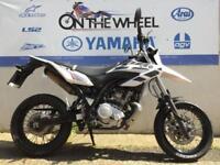 2015 65 YAMAHA WR 125 X SUPER-MOTO