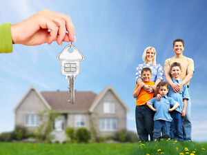 Become an Edmonton homeowner today!