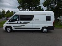 Fiat AUTO TRAIL TRIGANO TRIBUTE 670 3 Berth Campervan