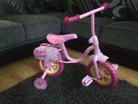 Peppa pig bike for sale