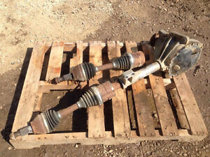 3.92 Front Diff for 02-08 Dodge Ram 1500 Third Gen London Ontario image 1