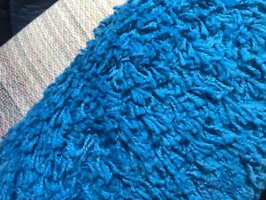 IKEA Hampen Rug -Blue