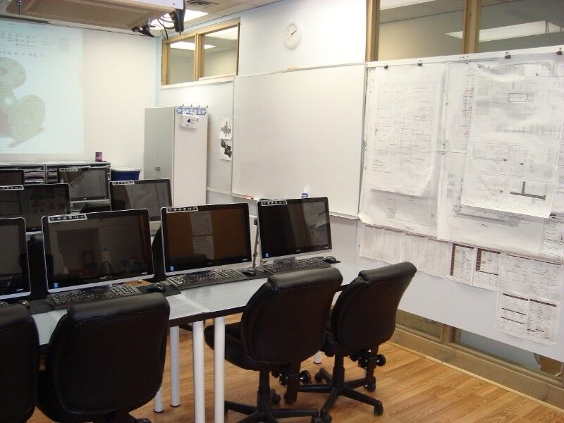 Blueprint reading course for construction architecture classes listing item malvernweather Choice Image