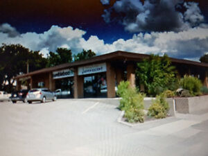 Commercial Office space for lease, 1600 square feet.