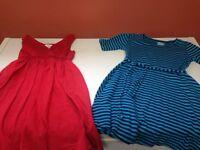 Girls size 6,6x clothing!!34 items
