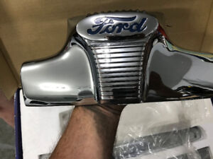 1947 -48 Ford Grill Parts