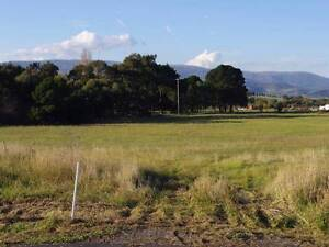 7.5 acres of hobby farm land for rent lease $250 per week Eden Park Whittlesea Area Preview