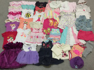 spring-summer clothes sizes 6-9-12 months. excellent condition