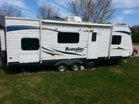2012 Prowler 26P BH