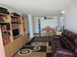 Grand 4-1/2 + garage intérieur – CDN (Le triangle), De la savane