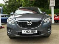 2013 MAZDA CX-5 2.0 SPORT NAV ESTATE PETROL