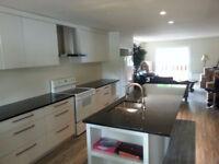 Rénovation intérieur complète cuisine céramique 438 - 405 - 1118