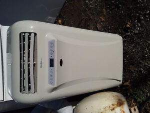 Whirlpool Stove Danby Air Con.