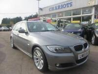 2010 BMW 3 Series 2.0 318d SE Business Edition Touring 5dr