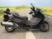 Suziki Burgman 400 Scooter ^Low Mileage and Heated Grips One Previous Owner