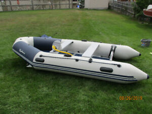 Zodiac Inflatables Boat | Buy or Sell Used and New Power