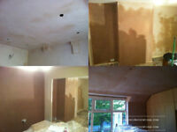 Building And Decorating Services