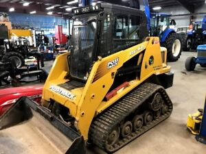 ASV RC60 track loader