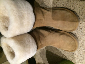UGG boots -size 2