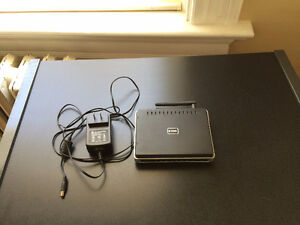 d-link wireless g router/switch