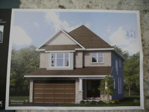 Beautiful Newly Built Tamarack home in the East End