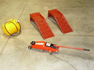 Basic Automotive Maintenance Tools