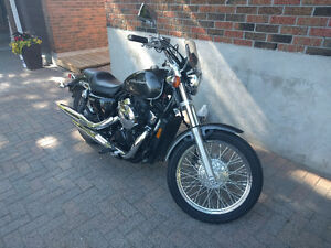 Motorcycle - Great condition, like new