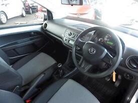 Skoda Citigo 1.0 Se 12V Hatchback