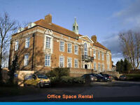 Co-Working * Bull Hill - KT22 * Shared Offices WorkSpace - Leatherhead