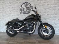 Harley Davidson XL1200 CX Roadster 2016