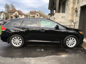 Toyota Venza Private Owner