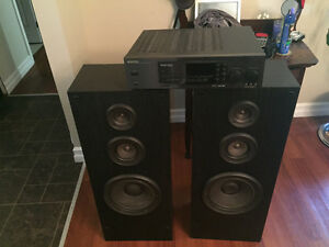 Speakers For Sale In Kitchener Ontario