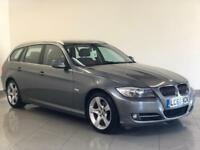 2010 BMW 3 Series 2.0 318d Exclusive Touring 5dr