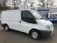 Ford Transit 2.2TDCi Duratorq ( 85PS ) 280M ( Low Roof ) 2008.25M 280 MWB