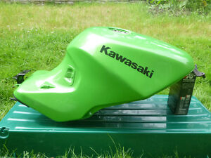 1995, ZX1100 Fuel Tank with Sending Unit