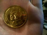 2014 ST FRERE ANDRE COIN