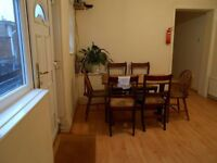 Single bedroom available in a 7 bedroom flat within Manchester City Centre