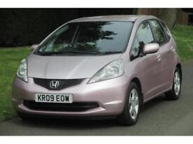 Honda Jazz 1.4 ES 5dr ECONOMIC