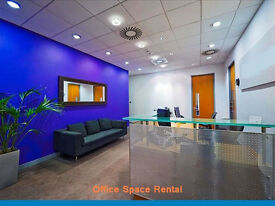 Fully Furnished - ( BRISTOL -BS1) Office Space to Let in Bristol