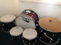 5 drums for sale