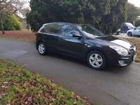 2007 (57) Hyundai i30 1.6CRDi Diesel Comfort fsh £2495 *golf focus astra megane c4 corolla a3 civic